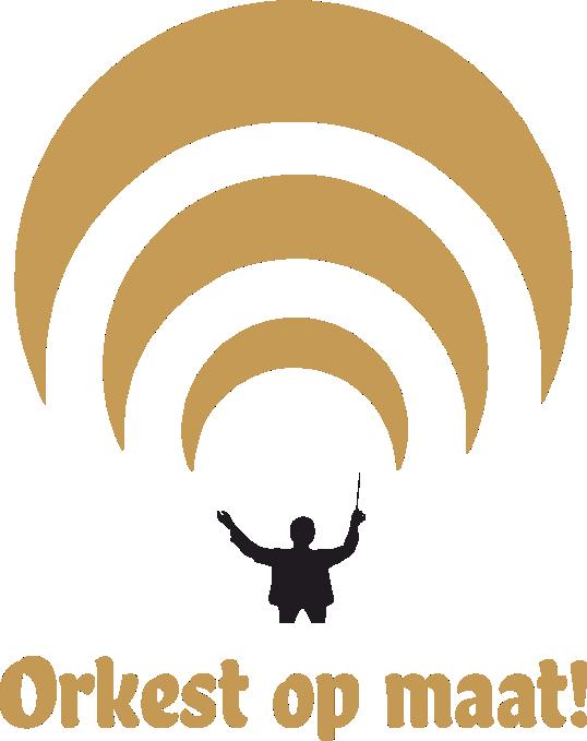 Logo Orkest Op Maat!