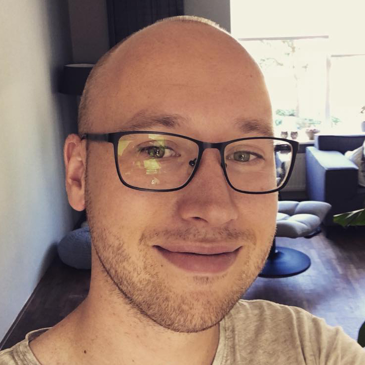 Jaap Musschenga
