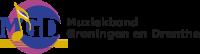 Muziekbond Groningen en Drenthe