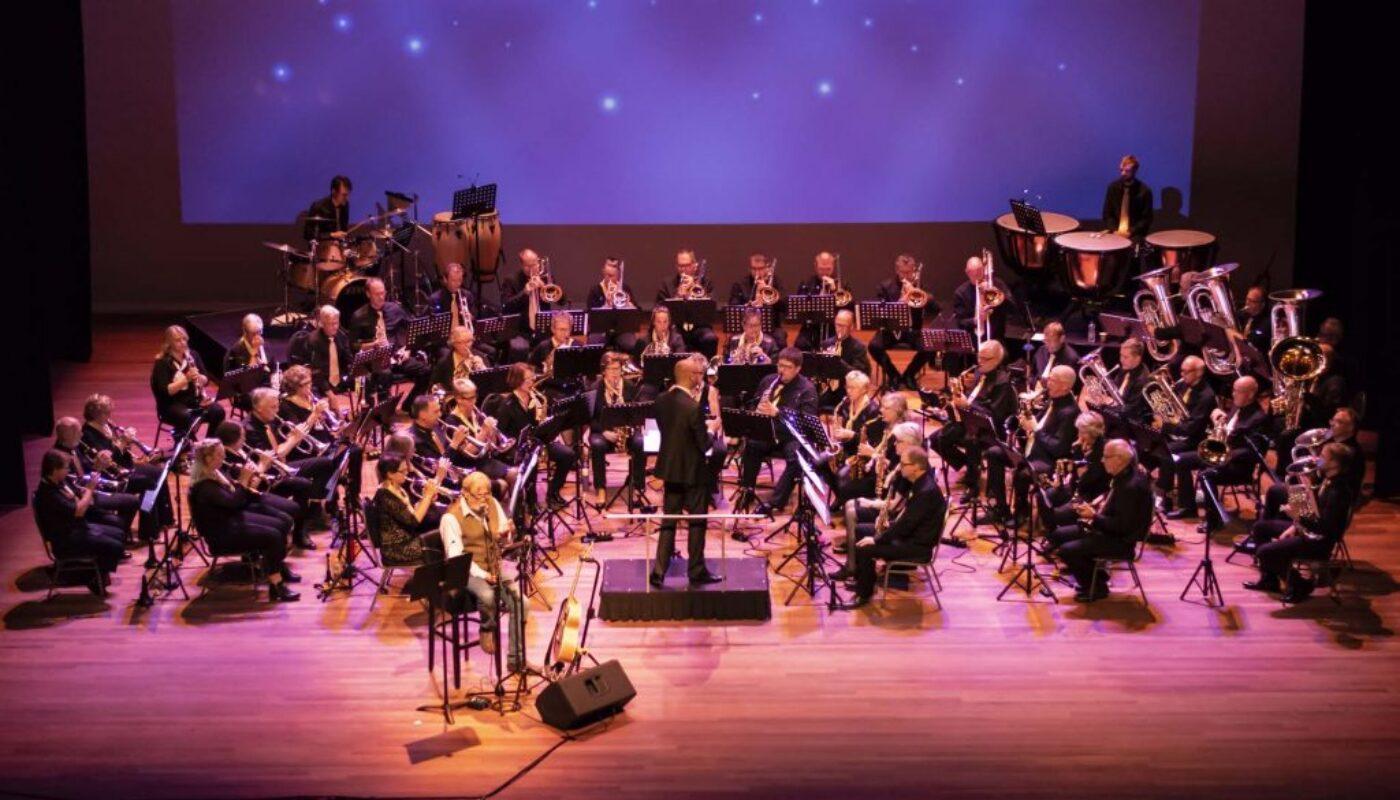 Orkest op Maat 1 - Sander Blom Films