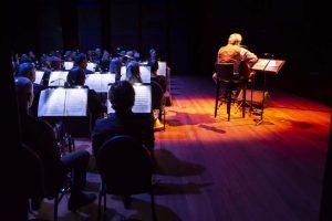 Orkest op Maat 12 - Sander Blom Films