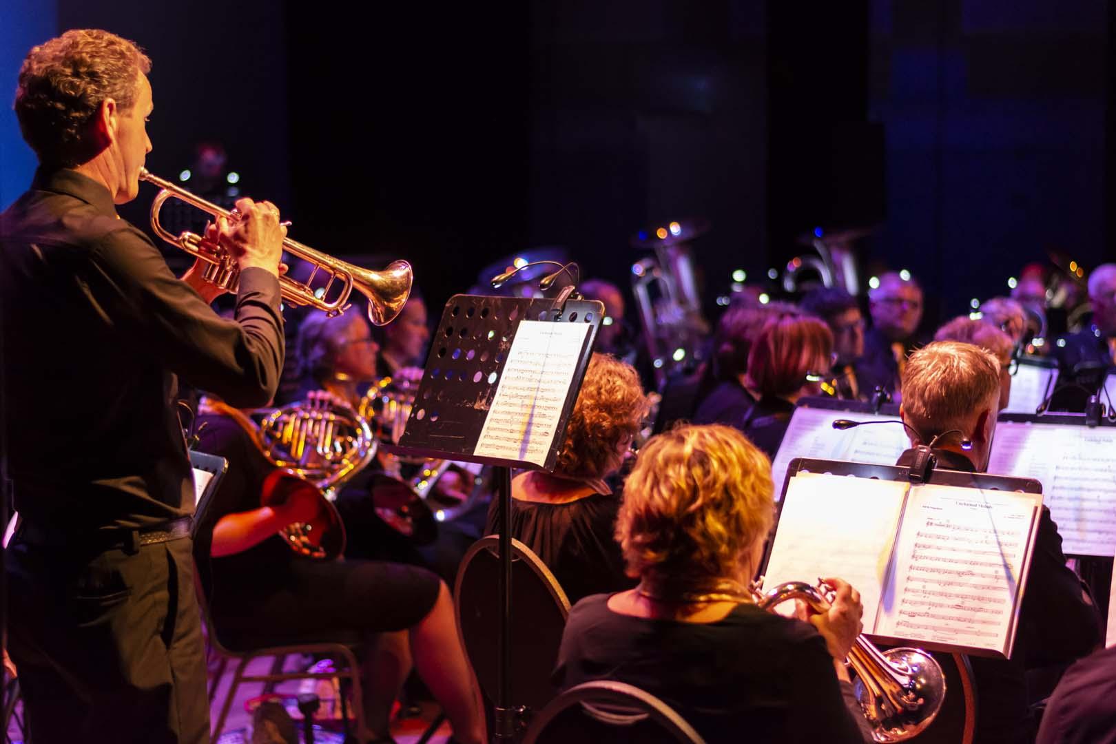 Orkest op Maat 2 - Sander Blom Films