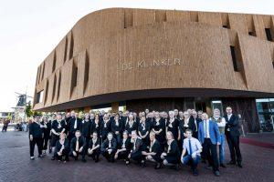 Orkest op Maat 22 - Sander Blom Films